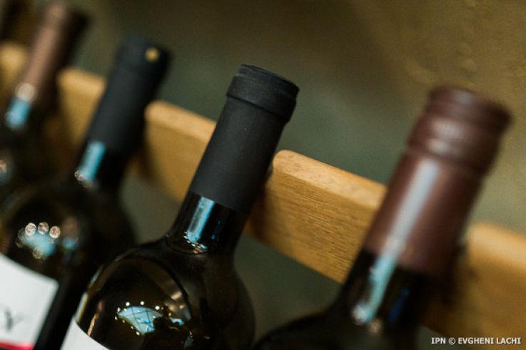 Молдова вошла в 20-ку крупнейших производителей вина в мире