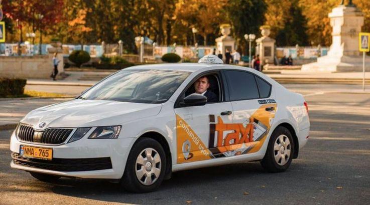 Румынская компания Citylink приобретает молдавскую онлайн службу iTaxi