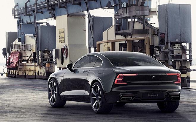 Шведская Volvo и китайская Geely планируют объединиться