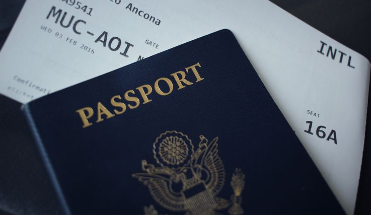 Как работает паспортист