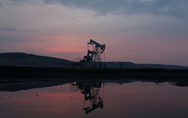 Почему цены на нефть достигли отрицательного значения
