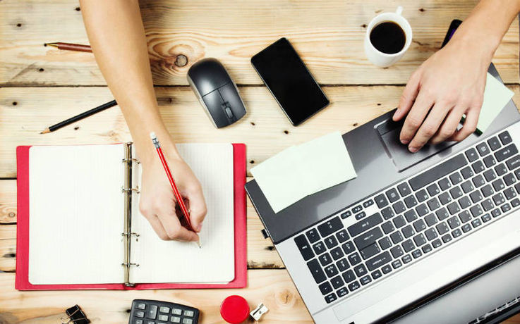 Как правильно организовать свой рабочий день