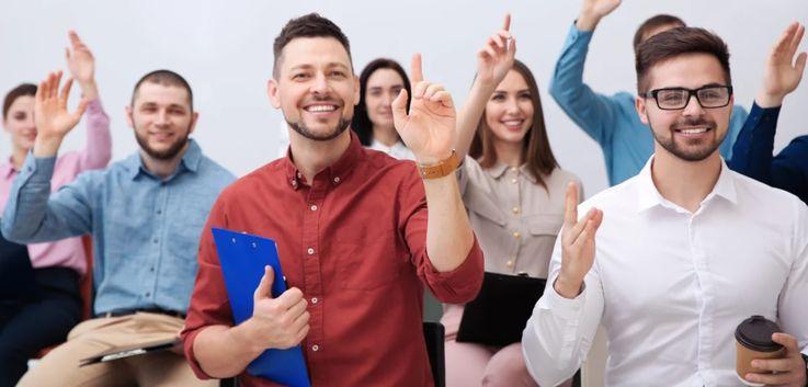 Что хотят работодатели от вчерашних студентов?