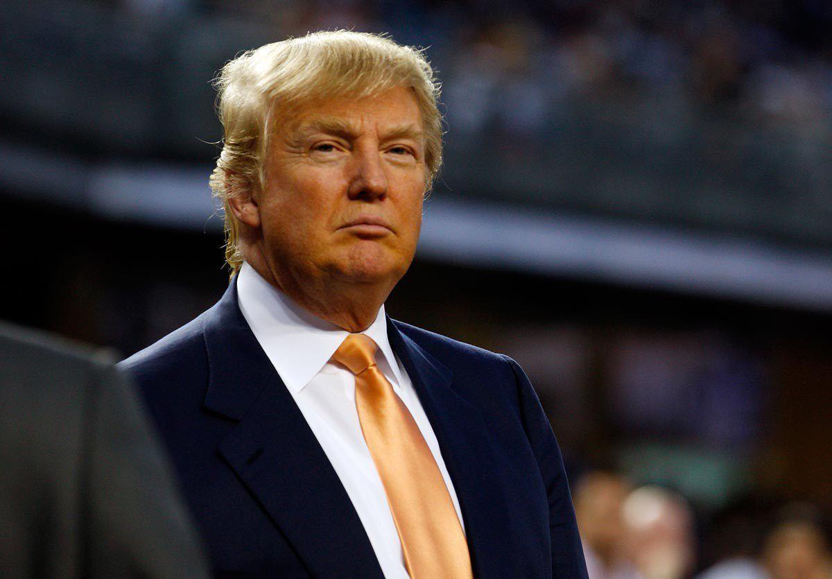 """""""Мир замер"""": Белый дом сообщил о важном заявлении, которое сегодня сделает Трамп"""