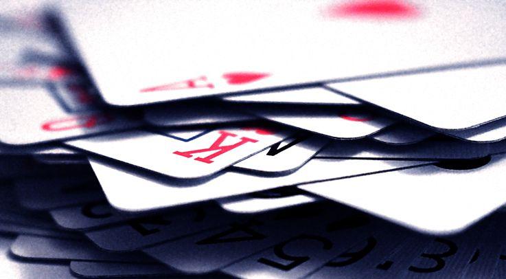 Азартные игры в Молдове будут лишены освобождения от НДС