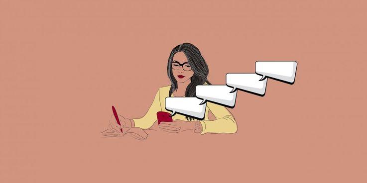 4 привычки, которые вредят продуктивности
