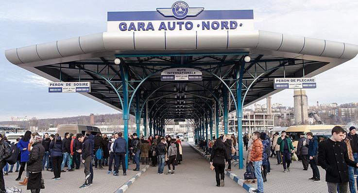 Cовладельцем молдавских автовокзалов стал Франк Ариф