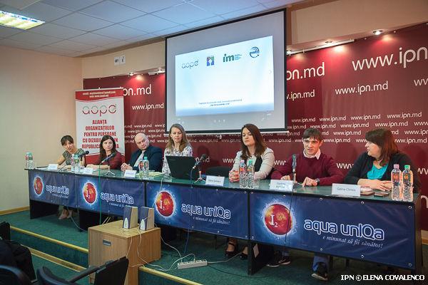 Кампания по продвижению трудоустройства молодежи с особыми потребностями