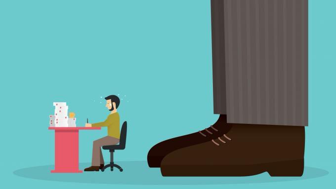Самые неэффективные стили управления в бизнесе