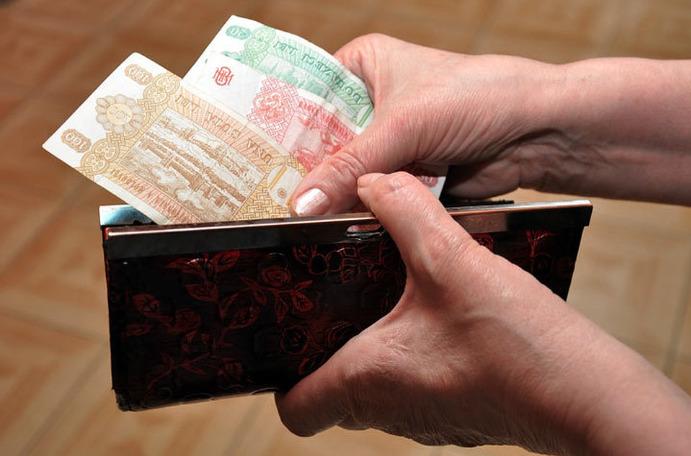 Зарплата в Приднестровье на 50% ниже, чем на бравом берегу Днестра