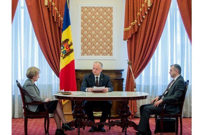 В Молдове введены новые инициативы для поддержки населения и экономики