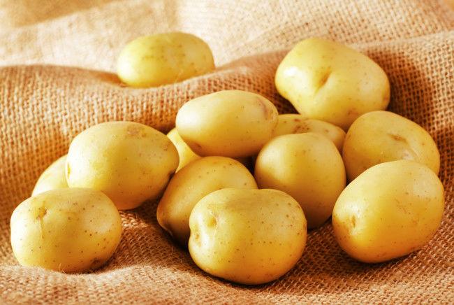 Молодой картофель к концу недели сильно подешевеет
