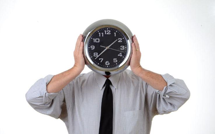 Как отучить сотрудников опаздывать