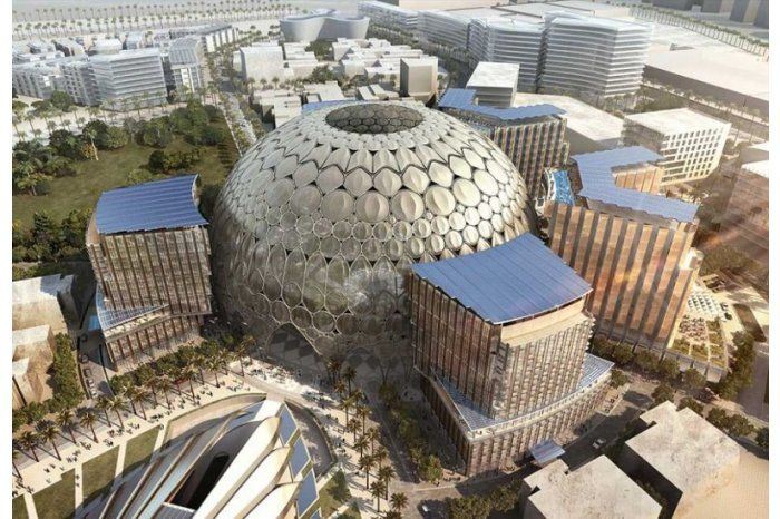 Молдова подтвердила своё участие во Всемирной выставке Expo Dubai - 2020