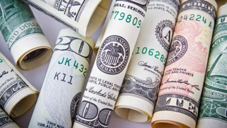 Более 134 млн долларов было переведено в Молдову из-за рубежа в мае
