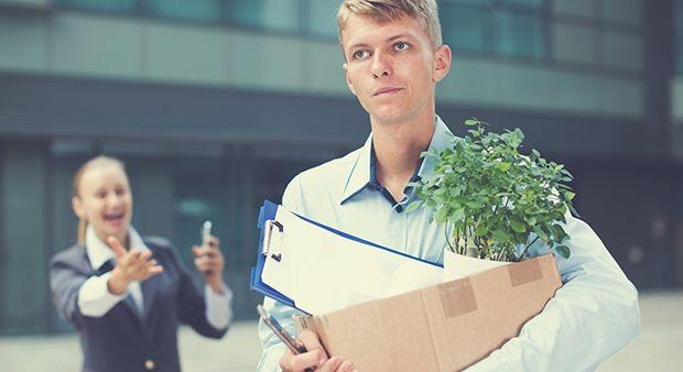 Почему сотрудники уходят из компании? Работа над ошибками