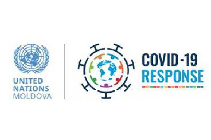 ООН предоставит $1 млн для поддержки Молдовы в ситуации с COVID-19