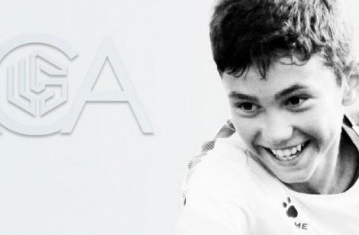 13-летний футболист из Молдовы подписал контракт с Академией «Барселоны»