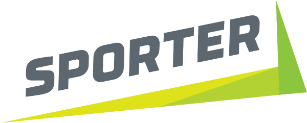 sporter.md logo