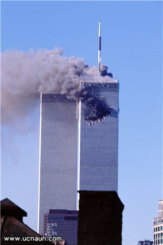 911 First Plane