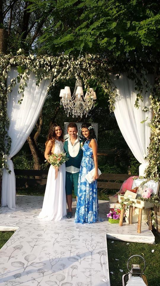Свадьбы в румынии фото
