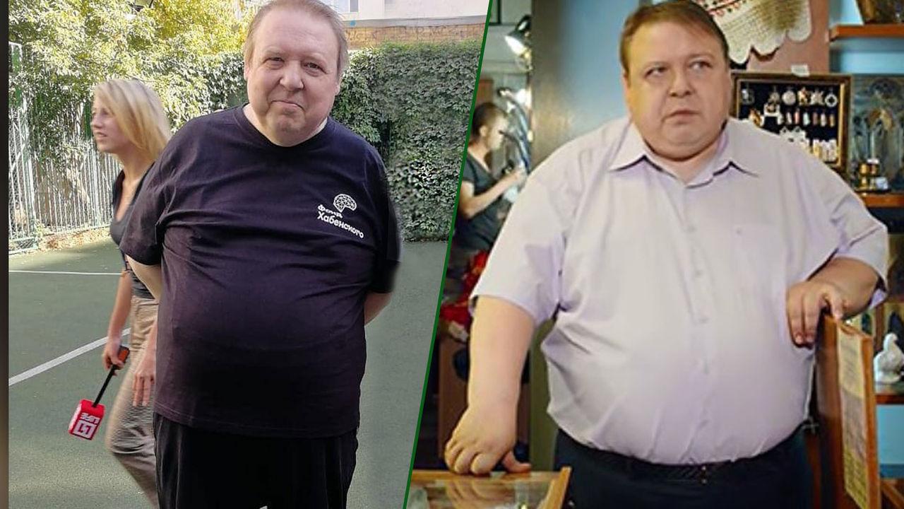 """Похудеть на 40 кг: """"я плакала над котлетами: они казались такими."""
