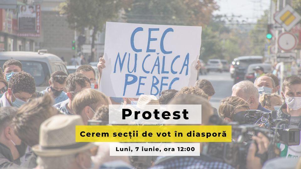 PAS объявляет о протесте после решения ЦИК о числе избирательных участков за границей