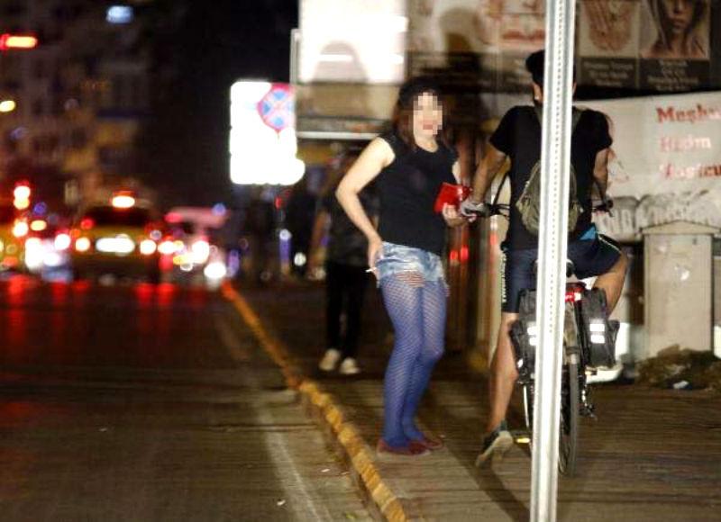 найти услуги проститутки в анталии