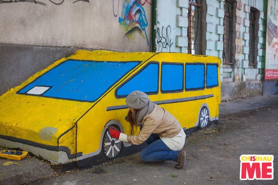 cab, yellow