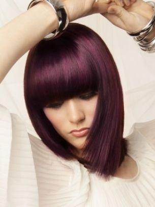 Culori De Păr în Vogă în 2015