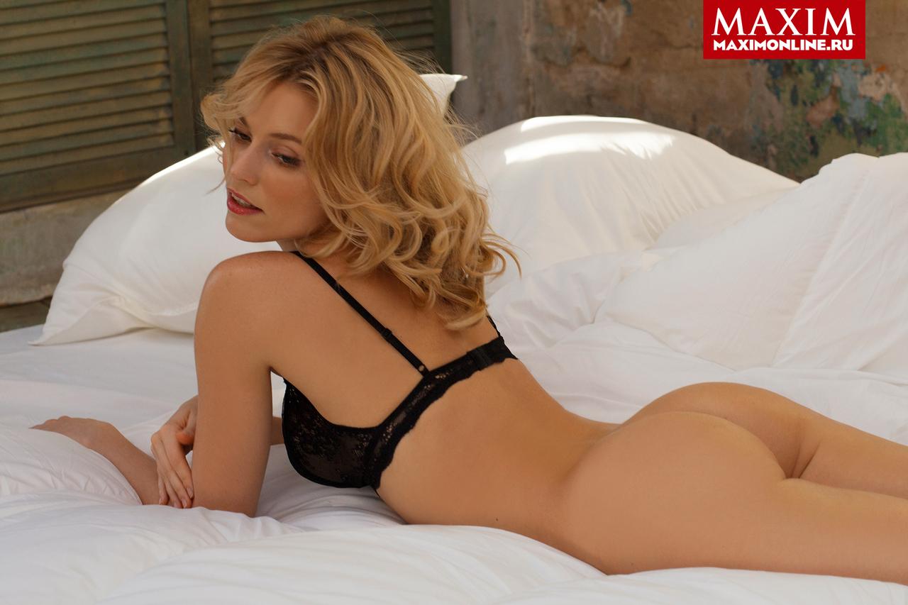 Актриса сериалов снялась в порно фото 229-743