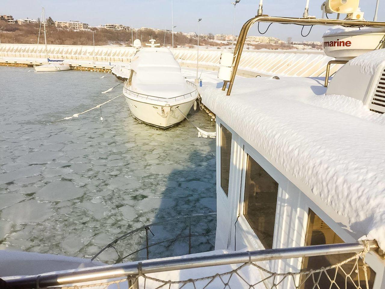 Погода бургас болгария температура воды