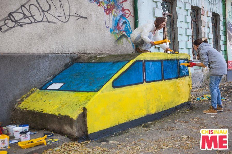 yellow, proiect
