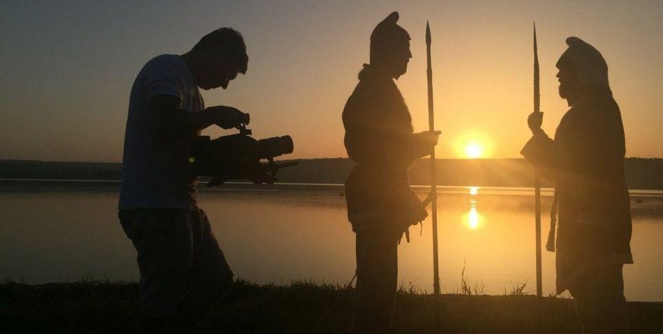 В кинотеатре Patria прошла премьера фильма «История Молдовы»