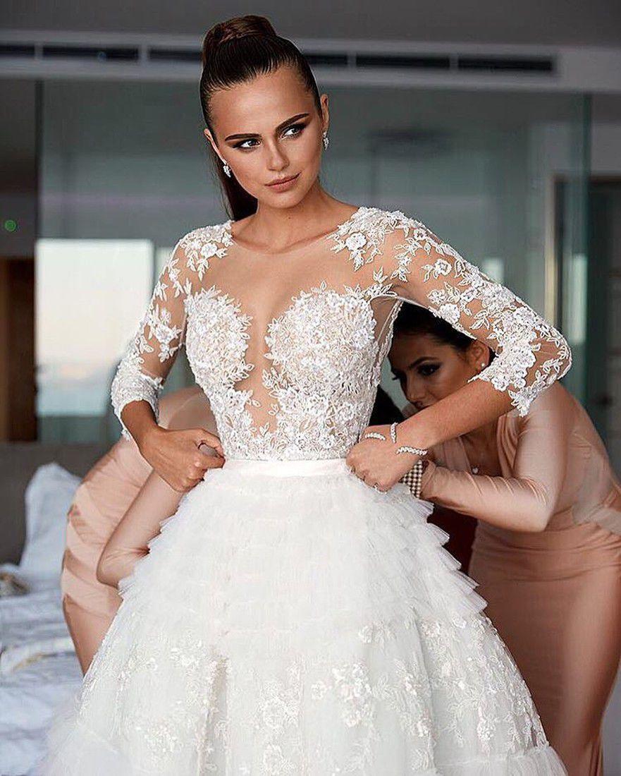 если это свадьба ксении дели фото самый