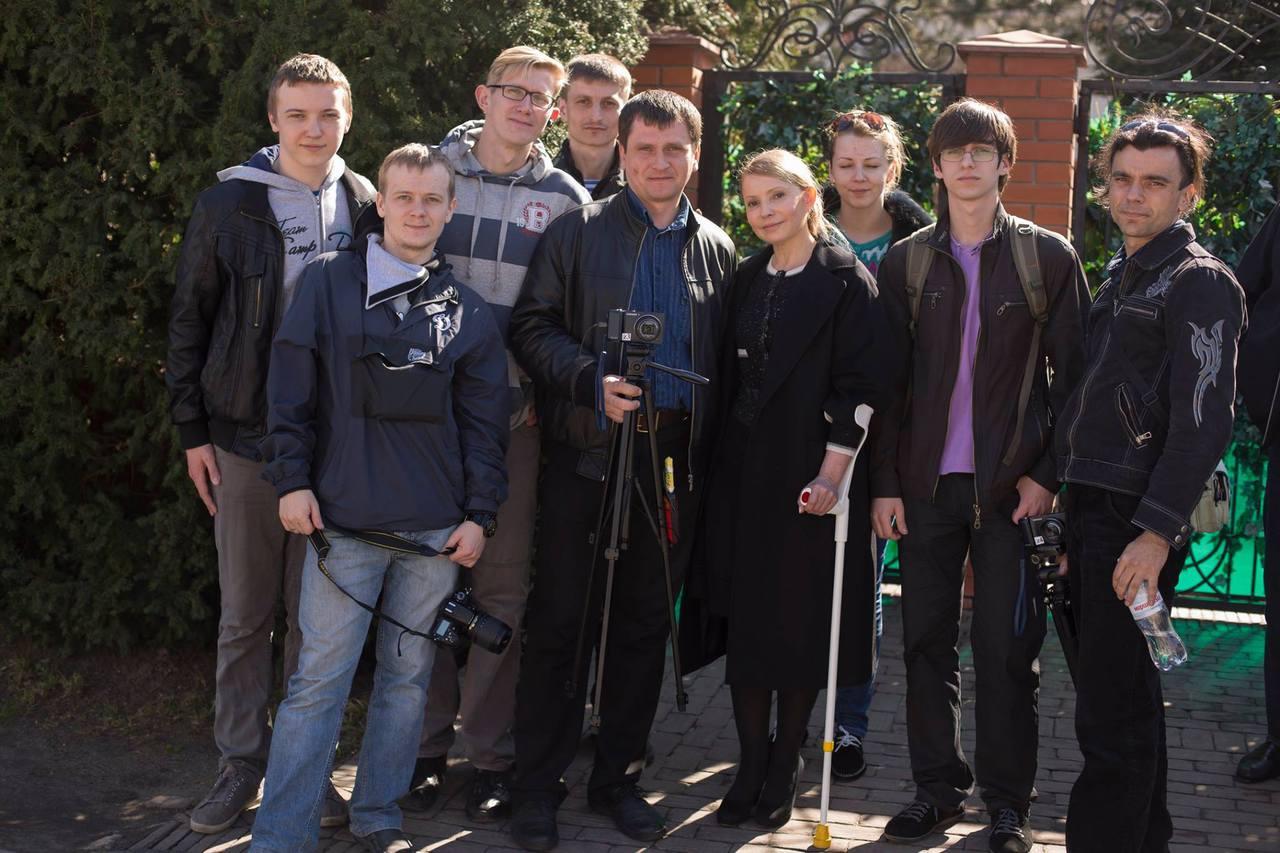 Смотреть фото дома тимошенко 4 фотография