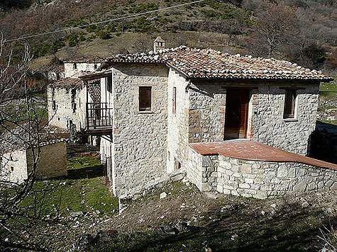 Деревня Тараи
