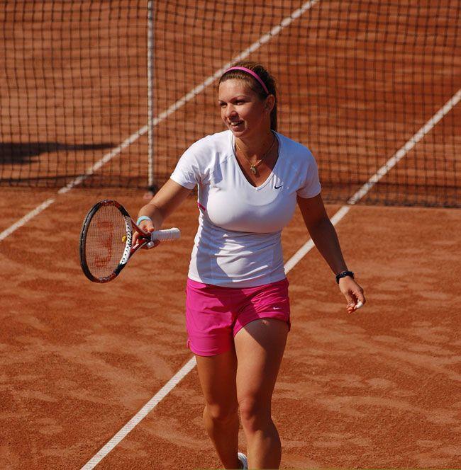 Tennis tit