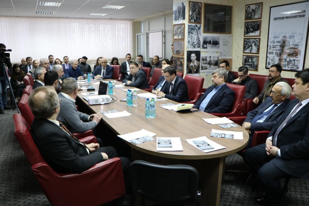В Молдове вспомнили о Ходжалинском геноциде