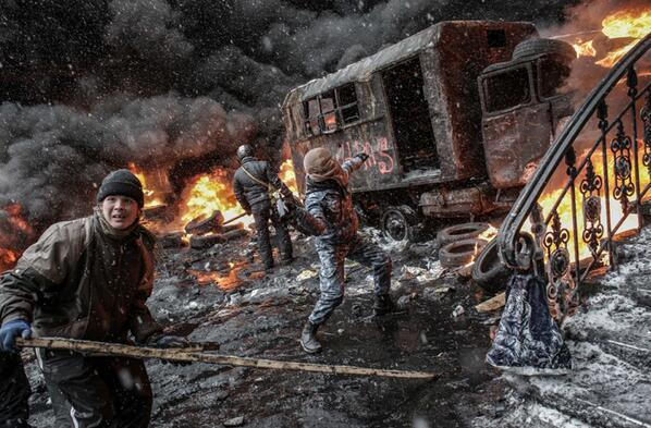 евромайдан, украина