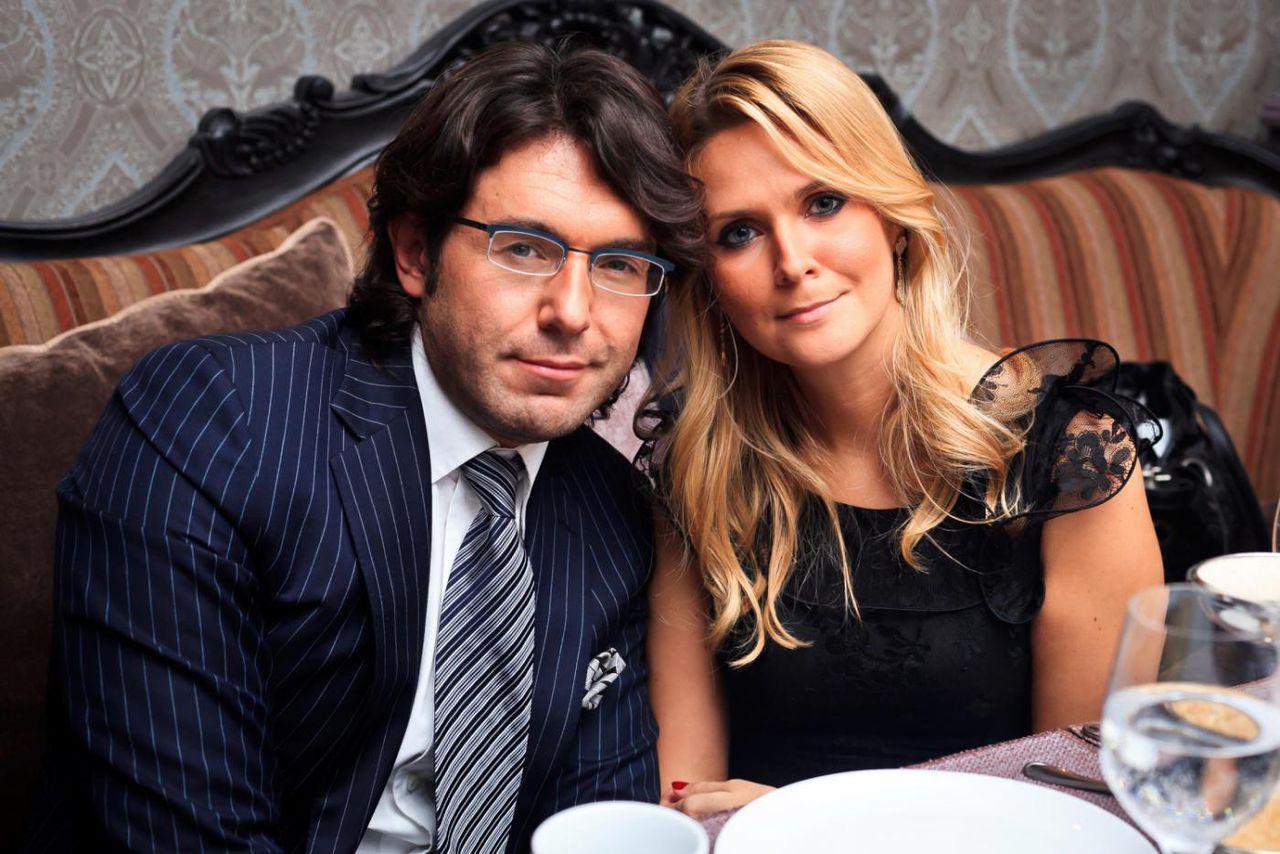 Фото муж с женой и кума 2 фотография