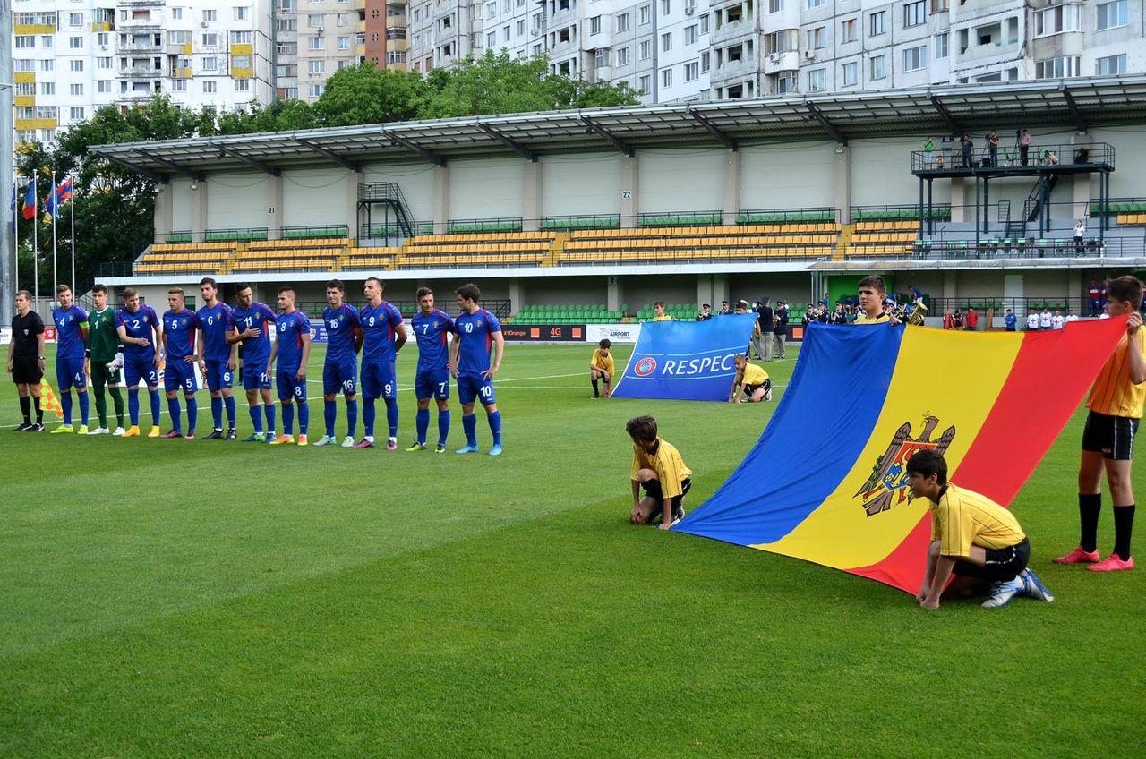 ставки на матч Армения Молдова