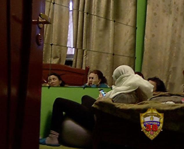 Шлюхи для иностранцев в москве 6 фотография