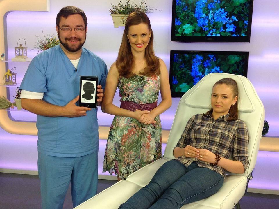 Krasnoyarsk clinica de tratament coloanei vertebrale