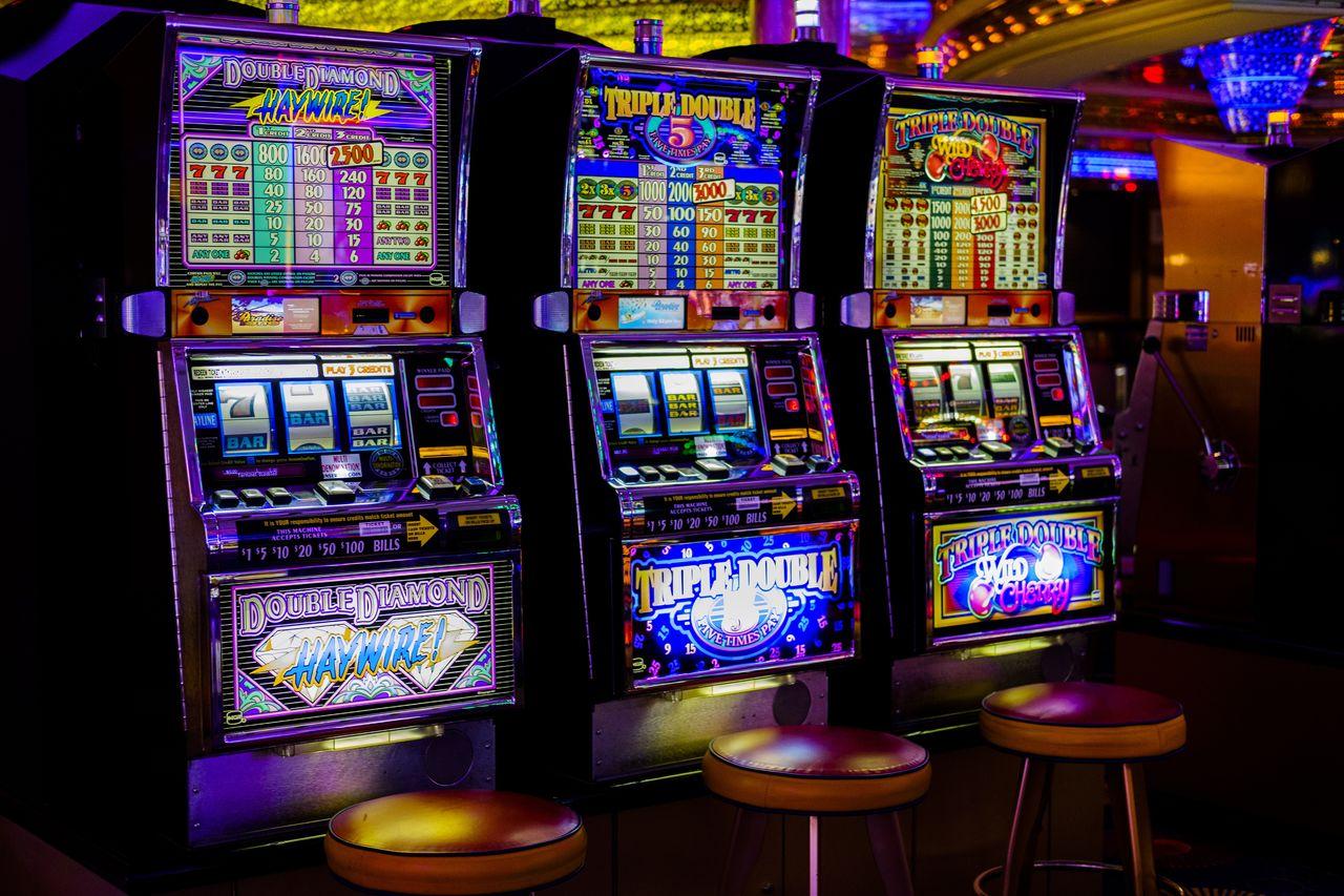 Игровые автоматы золото партии онлайн