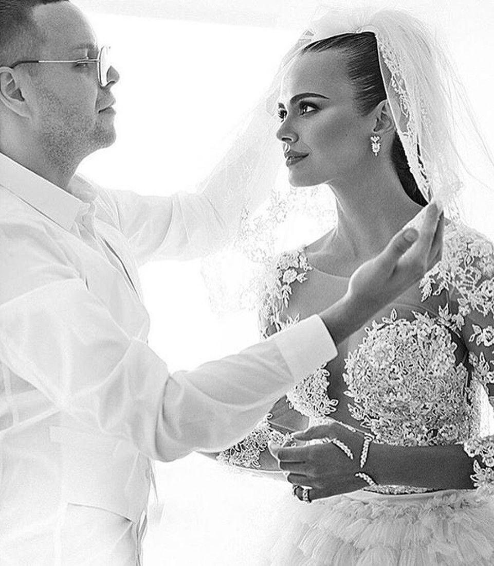свадьба ксении дели фото качественные, подогнано