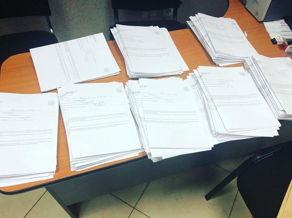 Кодряну собрал подписи для регистрации в качестве кандидата на пост примара столицы