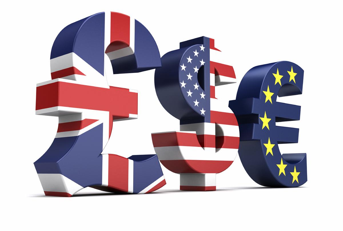 Znalezione obrazy dla zapytania Откуда берется курс валют