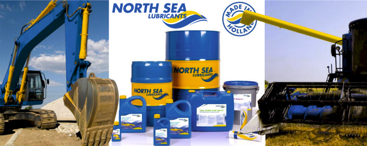 Масла North Sea Lubricants