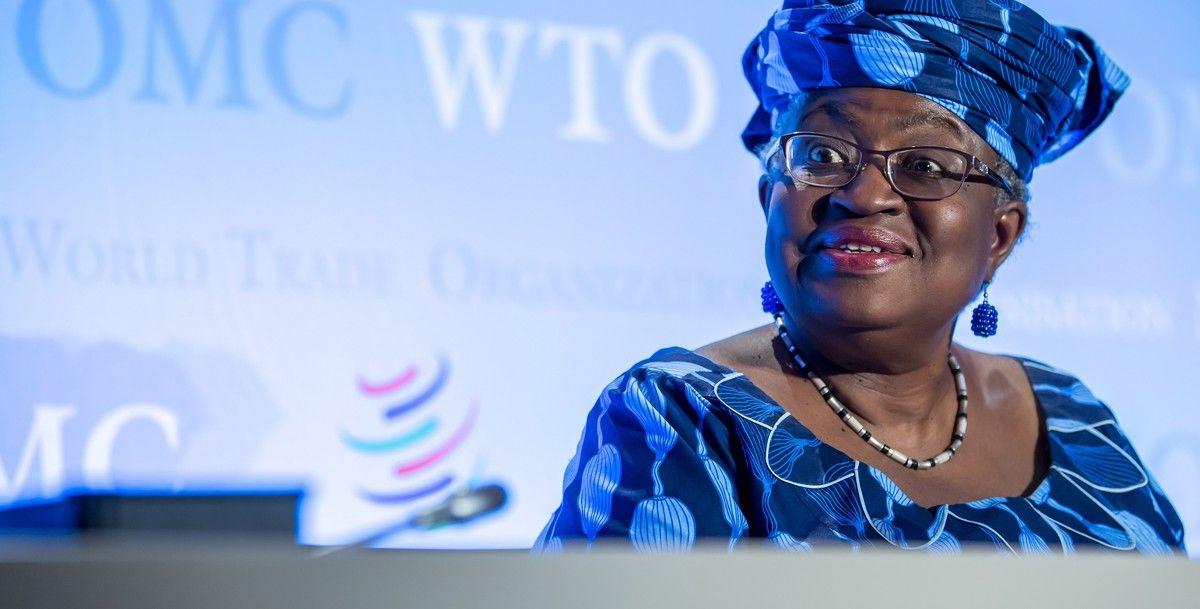 Главой Всемирной торговой организации впервые в истории станет женщина